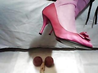 Amateur, Fetish, Foot