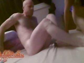 Dads Waiting For My Sexy Step Daughter To Get Home 1