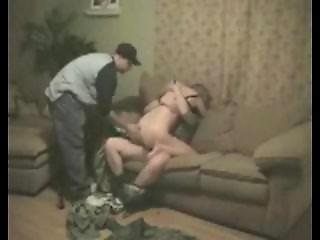 Hubby Shares Wife With Best Friend Part 1