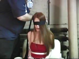 Hostage In Red Dress Part 1