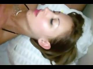 Blowjob With A Friend