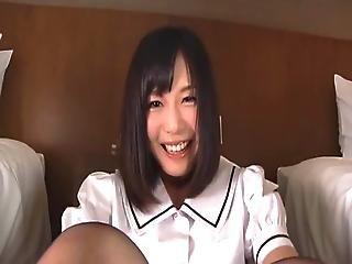 Asian Schoolgirl 2