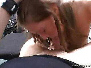 First Time Swallows 4 Scene 2