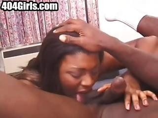Amateur, Black, Blowjob, Ebony, Gonzo, Hat, Teen