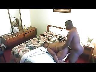Da Homie Smashing Her On Hidden Cam