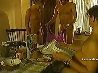 Sarah Alexander - The Armstrong And Miller Show - S01e01 (uk1997)