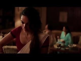 Beautiful Indian Has Public Orgasm