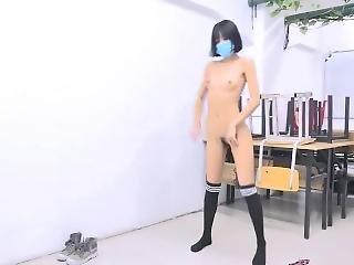 Nude Dance Cover K-pop