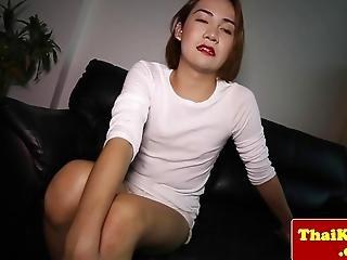 Tgirl, Thai