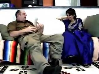 Indian Lady Agrees For A Quickie Sex With Me