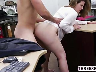 Amateur, Ass, Big Ass, Big Tit, Blonde, Blowjob, Business Woman, Cash, Fucking, Hardcore, Mature