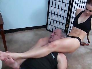 Savage Mixed Wrestling