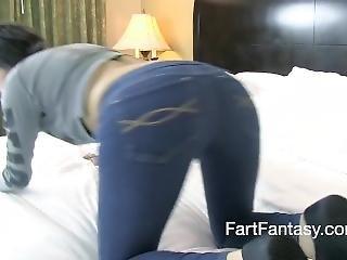 brasileños, pedando, fetiche, sexy