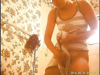 Changing Room Voyeur Hidden Cam Hot Girl Two Blondes