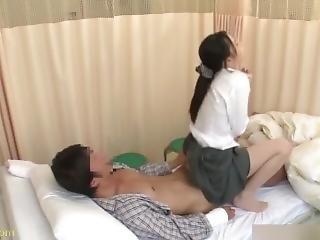 Fast Secret Sex In Hospital