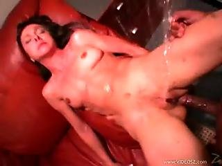 Cytherea Is A Pornstar Known For Squirting