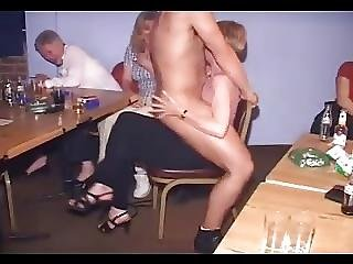 Amateur, Blowjob, British, Cfnm, Mature, Party, Stripper
