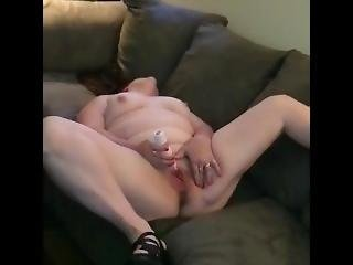 Pulsating Pussy