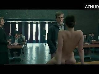Jennifer Lawrence Sexy Scene In Red Sparrow