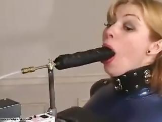 blowjob, bondage, fetish, solo