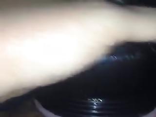 Jacking Off And Fucking My Fleshlight