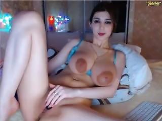 Jasmin_akrivy Milky Tits And Nice Pussy