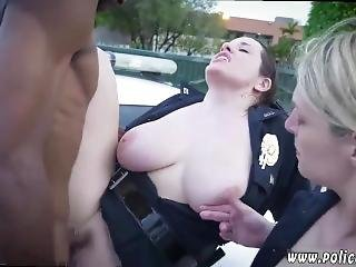 Milf Male Police Hardcore Movies And Milf Cop Spank And Police Men Dick