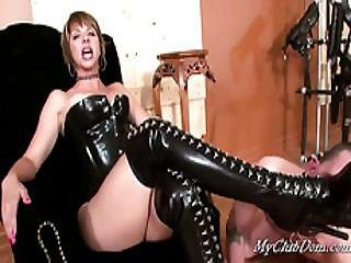 Boot Slave Clean Them All