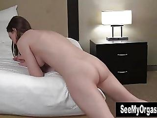 Amateur, Masturbation, Orgasme, Sexy, Doucement