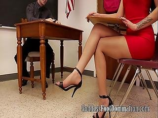 Hurry The Professor Is Cumming With Esmi Lee