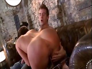 Adult Channel - A Teen Vs A Monster Cock