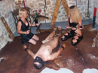I Share My Slave With Another Domina