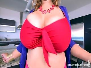 Minnie Mayhem Sexy Bbw