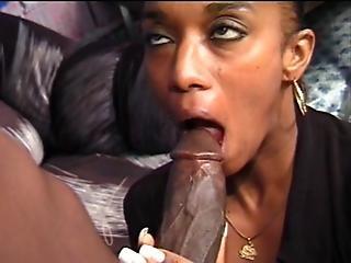 Vintage Black Sex 1 1