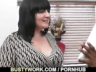 Big Tit, Black