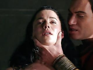 Spartacus Lucy Lawless