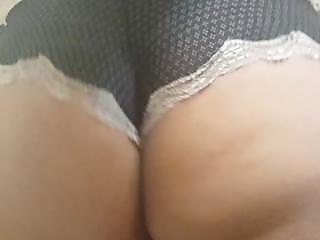 Ass In Slowmotion