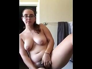 Penetrazione Doppia, Pelosa, Fica Pelosa, Masturbazione, Penetrazione, Fica