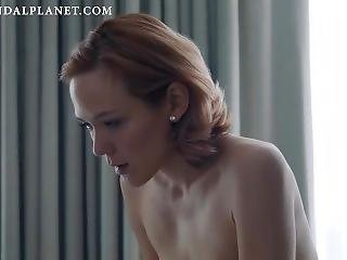 Louisa Krause Nude Hard Sex Scene On Scandalplanetcom