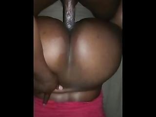 Big Ass Drilled