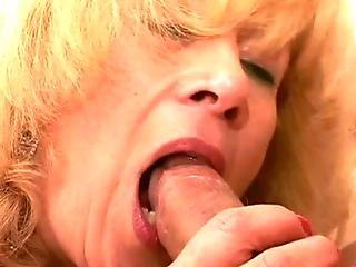 Hot Granny Sex