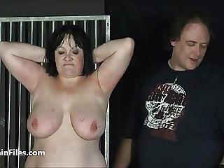 Aged, Amateur, Bbw, Bdsm, Bondage, Cage, Extreme, Mature, Pierced, Slave