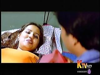 Tamil Navel Massage