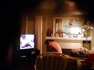Husband Caught On Wife S Spy Cam