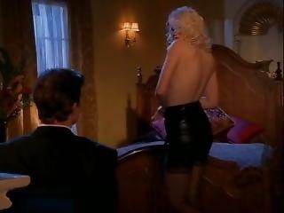 bonasse, gros téton, blonde, camarade de jeu, Ados