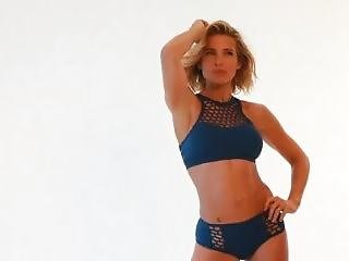 Elsa Pataky Women Health Usa