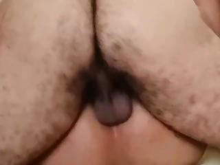Hairy Pussy Fuck