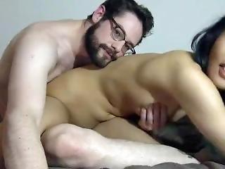 asiatisch, blasen, schwanz, harter porno, Jugendliche, webkam