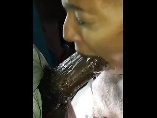 Eat The Dick With A Lot Of Spit! @dickerdowwnslim