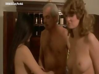 Gina Janssen Jannie Nielson Lee Fong Wong   Nude From Agent 69 Jensen